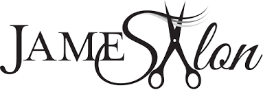 James Salon Logo