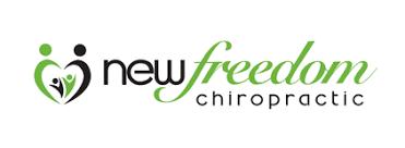 New Freedom Logo